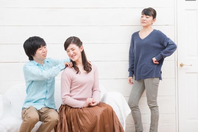 【静岡県静岡市の探偵の結婚調査事例】息子の結婚相手の隠し事とは?