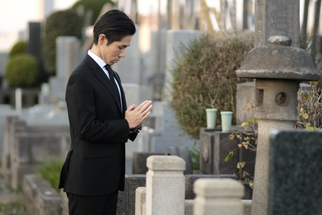 【静岡県浜松市の探偵 お墓探し調査】お世話になった先生が他界。お墓は一体どこ?