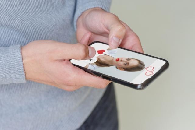 【福岡県福岡市の探偵の浮気・不倫調査】夫のスマホにマッチングアプリが!